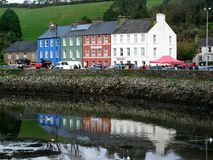 Bantry, Ιρλανδία Στοκ φωτογραφίες με δικαίωμα ελεύθερης χρήσης