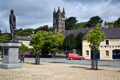 Bantry Royalty Free Stock Photos