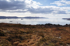 Bantry Bay Royalty Free Stock Photos