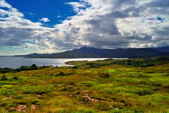 Bantry Bay stock images