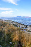 Bantry Bay in Winter Stock Image