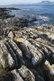 Bantry Bay in Winter Royalty Free Stock Image