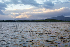 Bantry Bay in Winter Royalty Free Stock Photo