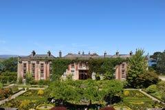 Bantry dom i ogródy, Bantry, Zachodni Korkowy Irlandia zdjęcie stock