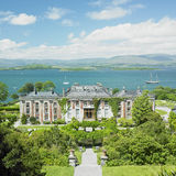 Bantry House Royalty Free Stock Image