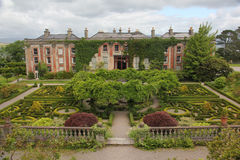 Bantry House, Ireland Royalty Free Stock Photography