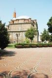 banya bashi保加利亚清真寺索非亚 库存图片