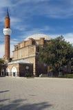 banya bashi清真寺 免版税库存照片