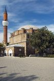 Banya Bashi Mosque royalty free stock photo