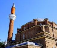 Banya Bashi Mosque Stock Photos