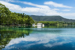 Banyoles Stock Images