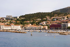 Banyuls-sur-Mer Stock Photos