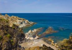 Banyuls-sur-Mer Royalty Free Stock Photo