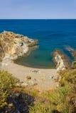 Banyuls-sur-Mer Royalty Free Stock Images