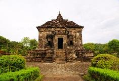 Banyunibo-Tempel stockfotos