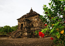 Banyunibo-Tempel lizenzfreie stockfotos