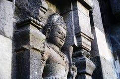 Banyunibo-Tempel lizenzfreie stockbilder