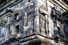 Banyunibo tempel arkivfoton
