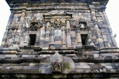 Banyunibo-Tempel stockfotografie