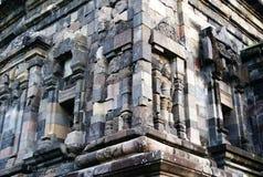 Banyunibo Temple. Is located in Sleman Regency, Yogyakarta, Indonesia Stock Photos