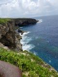 Banzai Cliff Fotografia de Stock Royalty Free