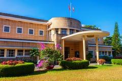 Bao Dai Summer Palace fotos de archivo libres de regalías