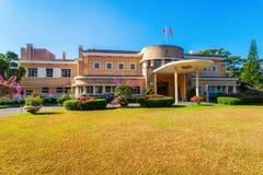 Bao Dai Summer Palace imagen de archivo