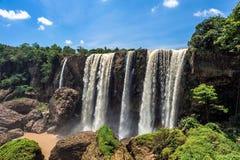 Bao Dai-Wasserfall Stockfotos