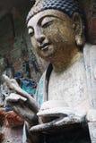 Bao Ding Mountain Circle de la vie Photo libre de droits