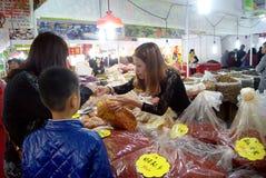 baoan покупка shenzhen празднества фарфора Стоковые Изображения