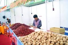 baoan покупка shenzhen празднества фарфора Стоковые Фотографии RF