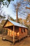 Baobab cabin Stock Photos