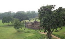 Baoli, Delhi, India Stock Afbeeldingen