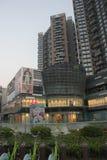 Baoneng Taikoo City�SHENZHEN,CHINA,ASIA Stock Image
