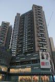 Baoneng Taikoo City�SHENZHEN,CHINA,ASIA Stock Photo
