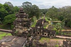 Baphuon świątynia w Angkor Thome Zdjęcia Stock