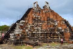 Baphuon σε Angkor Wat Στοκ Εικόνα