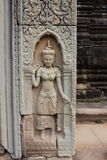 Baphuon, Angkor Thom Royalty Free Stock Photography