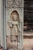 Baphuon, Angkor Thom Royalty Free Stock Photography