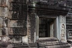 Baphuon, Angkor Thom Royalty Free Stock Image