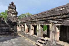 Baphuon in Angkor Wat Royalty Free Stock Photography