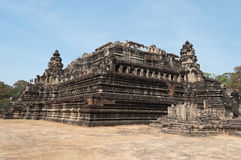 Baphuon temple. Angkor Thom. Cambodia Stock Image