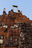 Baphuon Temple-Angkor Thom, Cambodia Royalty Free Stock Photo