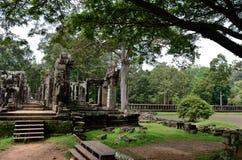 Baphuon temple Stock Image