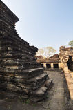 Baphuon temple in Cambodia Royalty Free Stock Image
