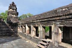 Baphuon w Angkor Wat fotografia royalty free