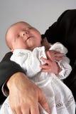 Baptised Stock Photo