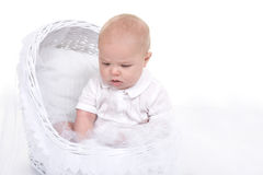 Baptism Royalty Free Stock Images