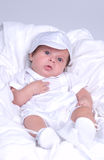 Baptism Stock Photo
