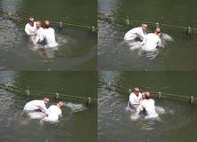Baptismal Stock Photos